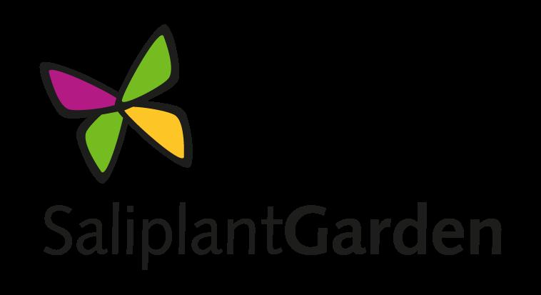 Saliplant Garden